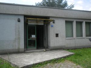 H3 Hlavny vchod