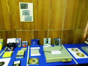 Expozícia CD ROM