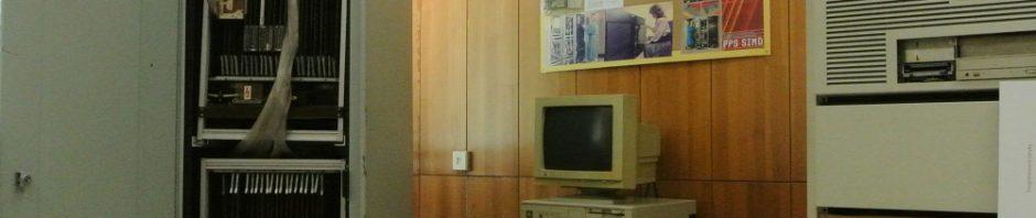 Paralelný počítač PPS SIMD