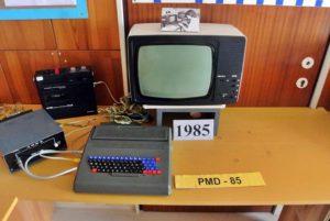 Počítač PMD 85