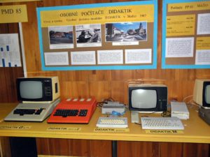 Počítače DIDAKTIK