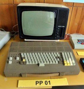 Počítač SMEP PP01